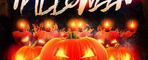 Halloween Mercredi 31 octobre