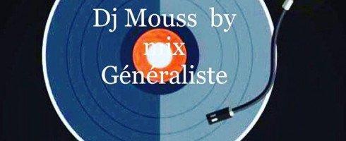 Vendredi 30 Novembre : soirée généraliste avec DJ Mouss
