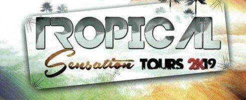 Tous les jeudis soirs : ambiance tropicale au CHAI NOUS avec DJ Bouba